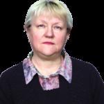 Сауткина Ольга Владимировна