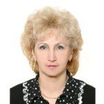 Жарикова Надежда Евгеньевна