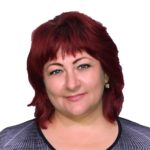 Епифанцева Елена Евгеньевна
