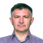 Рогожин Владимир Викторович