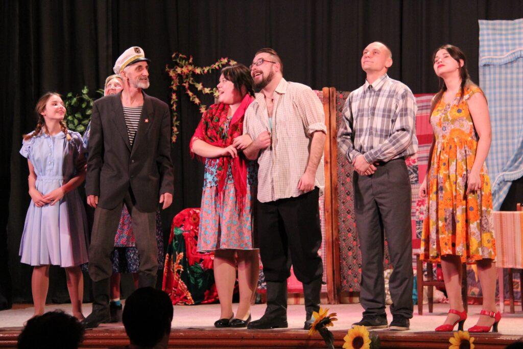 Театр «Сказка» стал Лауреатом театральной премии