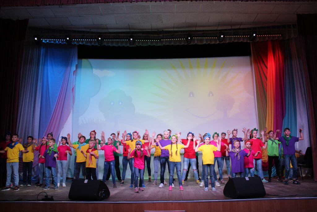 Участники театра «Сказка» стали победителями