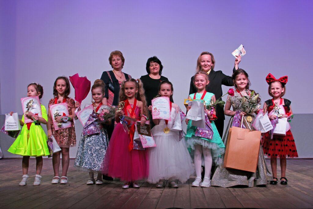 Состоялся конкурс «Мисс Дюймовочка — 2021»