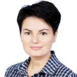 Козлова Татьяна Олеговна
